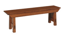 QF 5600B Old Shaker Bench