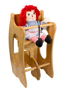 3-in-1 Combo High-Chair