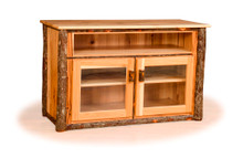 BRG Rustic TV Stand