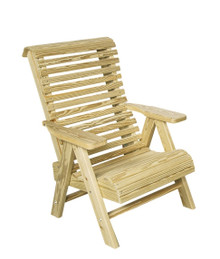 KT Rollback Chair
