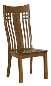 Liberty Mission Side Chair