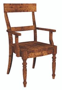 Tuscany Arm Chair