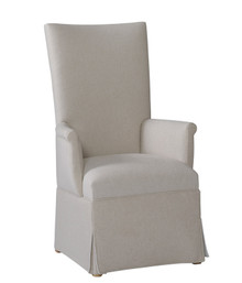 Whitby Upholstered Arm Chair