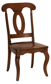 Valley French Side Chair