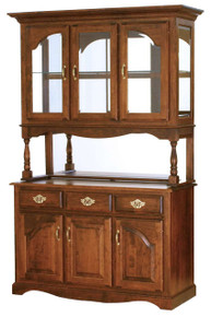 Valley French Hutch