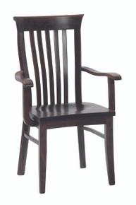 Clayton Arm Chair