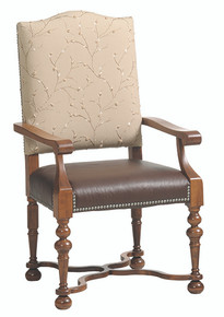 Luxembourg Arm Chairs