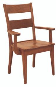 Wellington Arm Chair