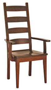 Williamsburg Arm Chair