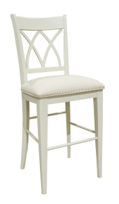 Crossback Bar Chair
