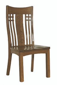 Liberty Mission Side Chair-Small Version