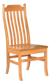 Mission Side Chair 5