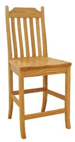 Mission Bar Chair 5