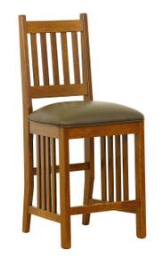 Grand Mesa Bar Chair