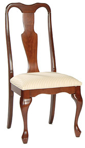 Queen Anne Side Chair #3