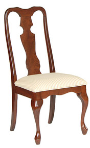 Queen Anne Side Chair #1