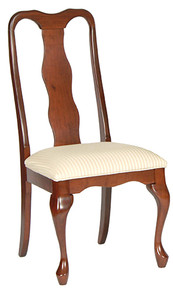 Queen Anne Side Chair #2