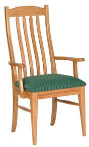 Shaker Arm Chair 3