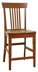 Shaker Bar Chair 6