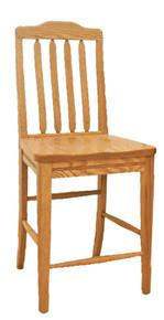 Shaker Bar Chair 2