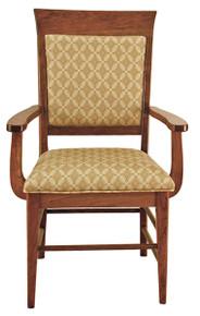 Shaker Arm Chair 4