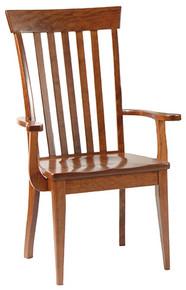 Shaker Arm Chair 5