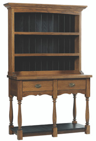 Small Luxembourg Hutch