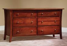 JR Manhattan Dresser