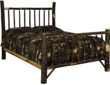 BRG Rustic Mission Bed