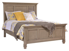 TRF 3500 Legacy Village Bed