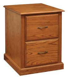 AO-152 Traditional File Cabinet