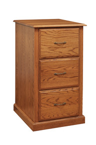 AO-153 Traditional File Cabinet