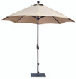 SROU9 - Standard 9' Octagon Umbrella (Base Sold Separately)