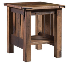QF 1050ET Tiverton End Table