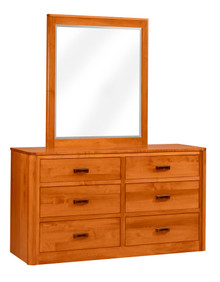 MHF Galaxy Dresser & Mirror