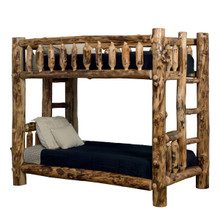 Colorado Aspen Bunk Bed