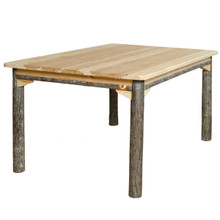 BRG Rustic Leg Table