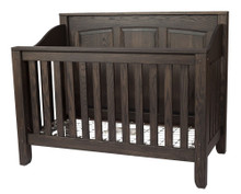 ABC CR109RP Jackson Crib (Panel Back)