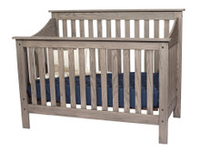ABC CR102 Christian Jacob Crib