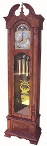 "BH603 The ""Harrington"" Grandfather Clock"