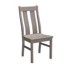Barnwood Hartland Side Chair