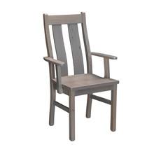 Barnwood Hartland Arm Chair