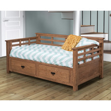 BRW 9050 Addison Day Bed