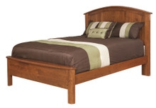 CWF503 Meridian Panel Queen Bed