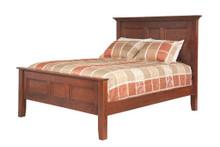 CWF602 Brooklyn Queen Bed