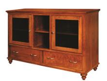 """CWF975 Duchess 62"""" TV Stand"""