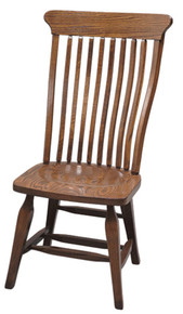 G02-11 Old South Country Side Chair
