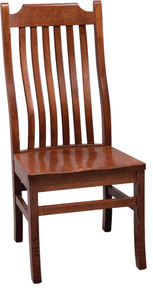 G06-11 Bunker Hill Side Chair