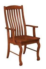 G08-12 Arlington Arm Chair