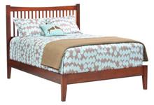 MHF Ashton Slat Bed